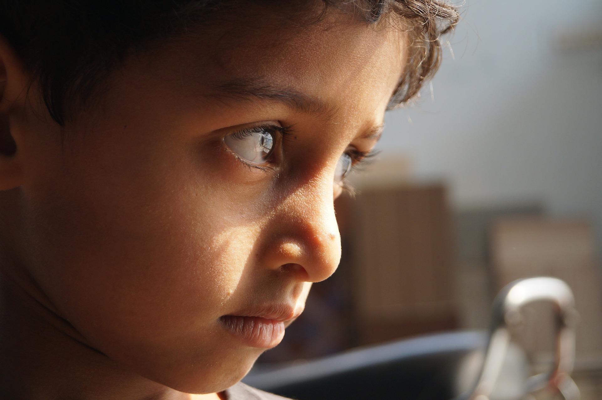 Developing Your child's emotional language